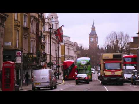 Your Student Accommodation In London