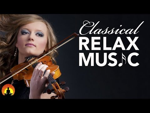 Instrumental Music For Relaxation, Classical Music, Soothing Music, Relax, Background Music, ♫E051