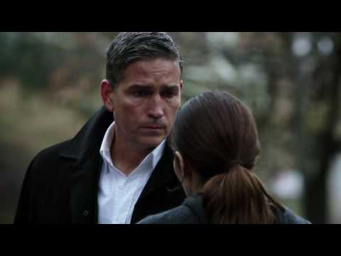 Person of Interest - 5x11 'Synecdoche' - Very Important Number