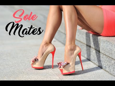 "Style #2: ""Sole Mates"" - Fashion, Beauty & Models by Film&Clips"