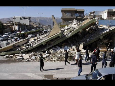 خلفية طبيعية وراء تكرار الزلازل في إيران | ستديو الآن  - نشر قبل 9 ساعة