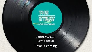 Watch Stray Love Is Coming video