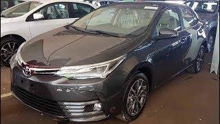 Toyota Corolla 2019 XEi e Altis: preços, consumo, desempenho - detalhes - www.car.blog.br