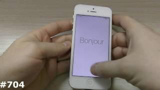 видео Восстановление айфона 4.4s.5.5s.6.6s.SE.7. Apple iphone iTunes Logo Fix