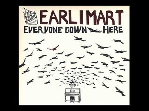 Earlimart - Everyone Down Here [Full Album]