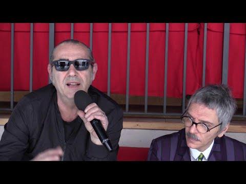 """Nuovo palinsesto Capital, Luca Carboni: """"Questa radio ti fa sentire la storia"""""""