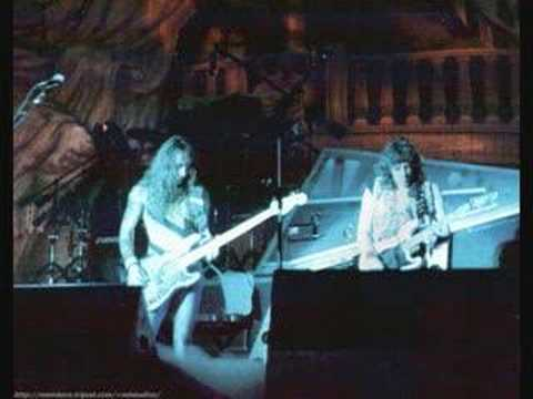 Iron Maiden - Rime Of The Ancient Mariner #2  Sheffield 1986