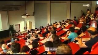 ORF Kaernten Bericht   eEducation Sommertagung 2013