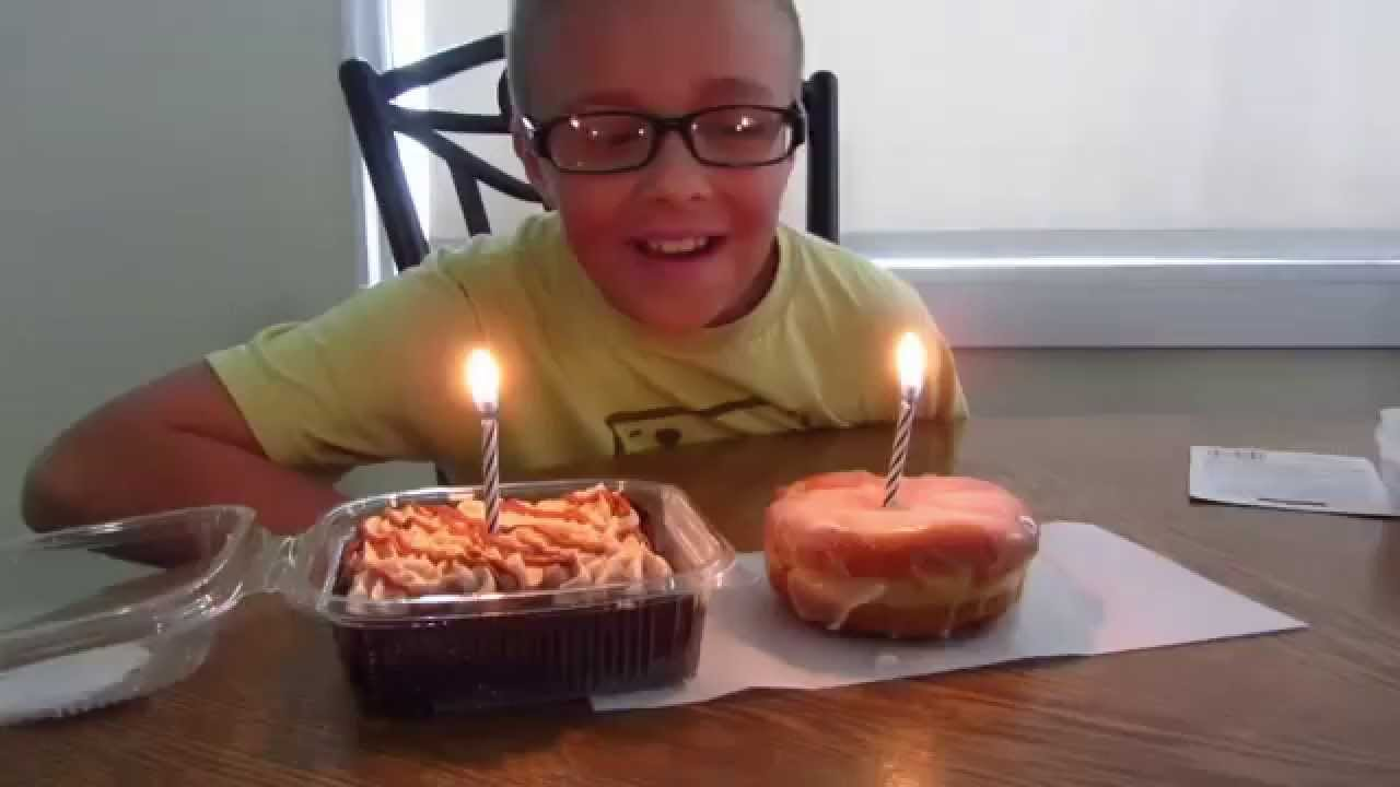 Trick Candles - YouTube