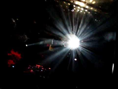 Oscar G @ Cielo Miami Reunion Party 4/2/09..I Can't Get No Sleep