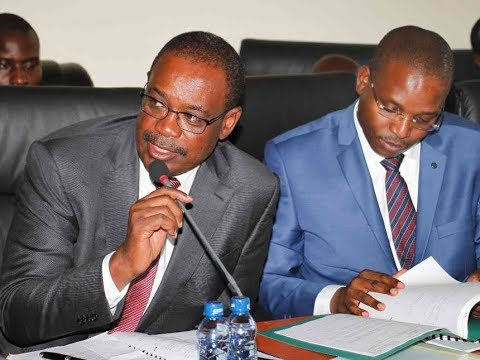 EACC arrests former Nairobi County CEC who worked under Dr Kideo's leadership