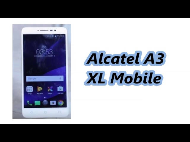 Alcatel A3 XL Screen Protection Videos - Sony Mobile Phones