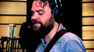 "Frightened Rabbit ""Backyard Skulls"" 