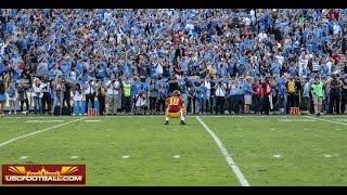 Emergency Tunnel Vision - USC loses to UCLA