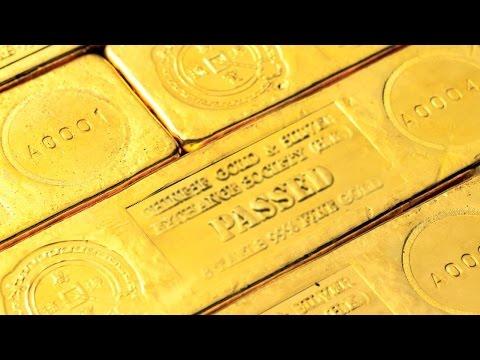greece-can't-save-gold,-blame-deflation-:-etf-securities'-mcglone