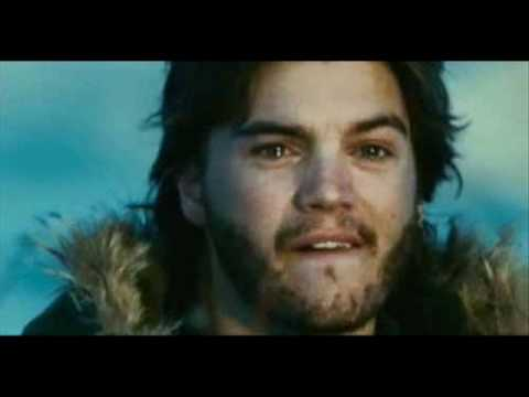Into the wild - Hard Sun