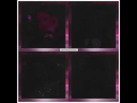 MV TEASER BLACKPINK COMEBACK