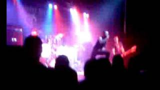 October File -A Munitions Crusade- Wulfrun Hall Wolverhampton - 17/02/2010 good sound