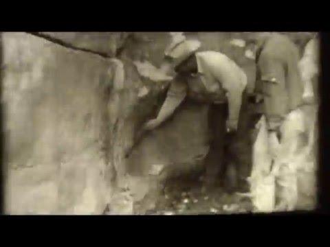 Search for lost San Saba gold mine   San Saba County, Texas 1966