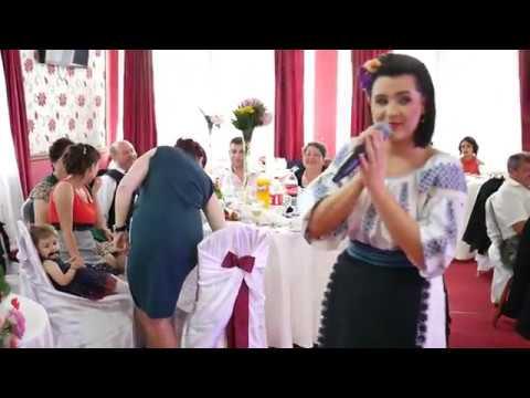 Adina Roșca Cătălin Doinaș Formația Folclorik Youtube