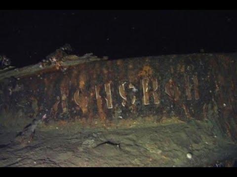 Историки отвергли слухи осотнях тонн золота назатопленном «Дмитрии Донском»