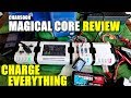 CHARSOON MAGICAL CORE Modular Charger Review - Charge EVERYTHING! - Add 16 MODULES