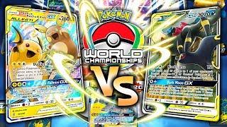 I 2 MAZZI GX ALLEATO PIÙ FORTI! *KO SICURO* - Pokemon TCG Online Road To World Championship #5