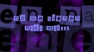 Mentiras piadosas... Alejandra Guzmán... Letra/Lyrics