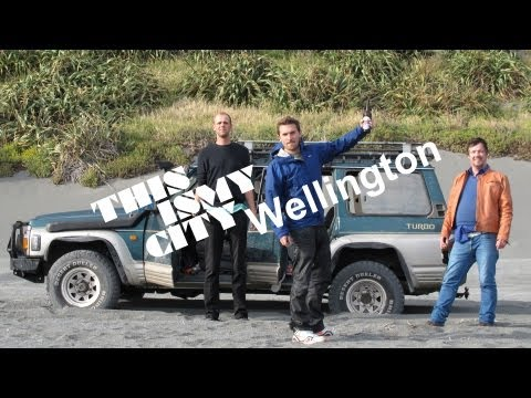 This Is My City - Episode 8 - Wellington