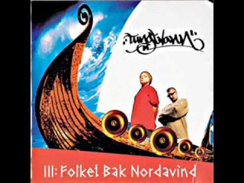Tungtvann - III - Folket Bak Nordavind - 05 - Hip Hop (Don't stop)