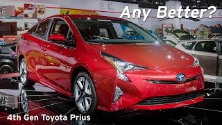 Toyota Prius Diaries - Fast Blast - Everyday Driver