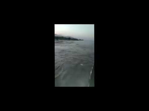Palu Tsunami - 7 5 Magnitude Earthquake In Indonesia Island Of Sulawesi 28 September 2018
