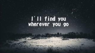 Download Kunto Aji - I'll Find You (Lirik)