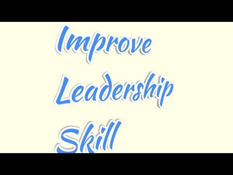 Improve Leadership Skill || Symbol Meditation