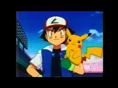 Pikachu's Jukebox - Together Forever