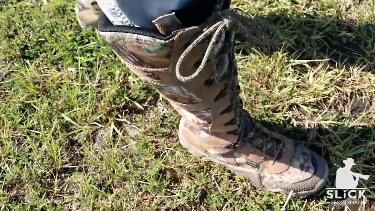 ed06ba975ce5f Irish Setter Vaprtrek Snake Boot 100 Mile Review - Best Snake Boot ...