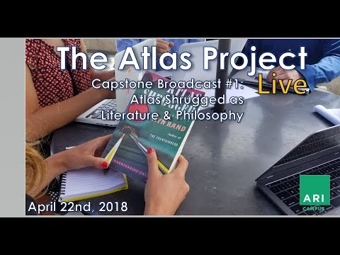 The Atlas Project Live: Episode 32