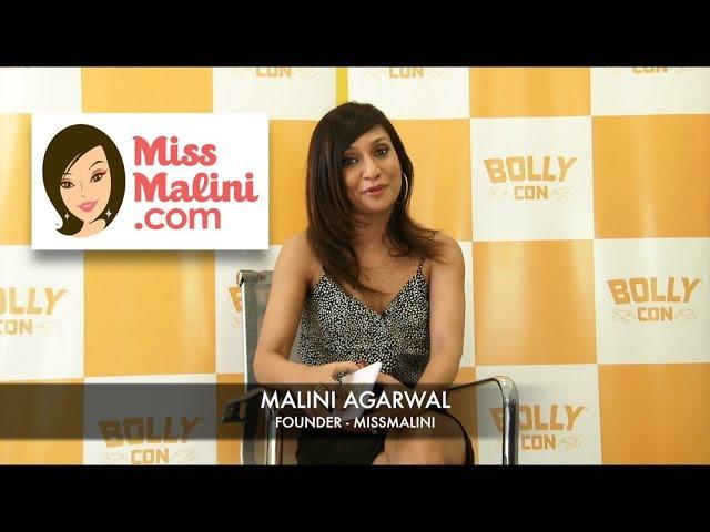MissMalini Fan Q&A - #MMToTheMoon Promotion
