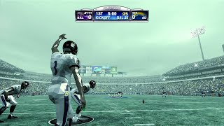 Madden NFL 09, Throwback Thursday