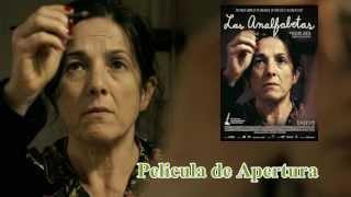 """28º Festival Internacional de Cine de Mar del Plata - """"Las Analfabetas"""", Pelicula de Apertura"""