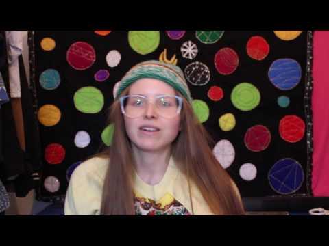 Jessie Cave: Untitled Vlog Numero 9