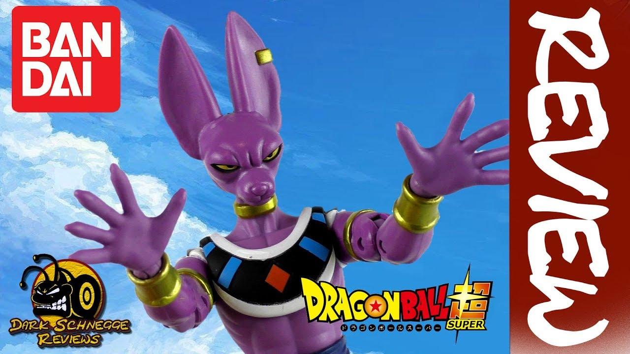 Dragonball Super | Dragon Stars BEERUS Review [German