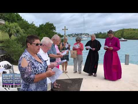 Blessing Of The Boats Ceremony, June 23 2019