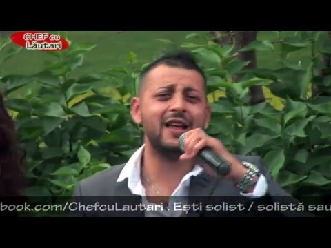Florin Turcu @ Chef cu Lautari 14.05.2016