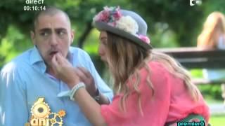"""Taxi - """"Iubeşte-mă în doze mici"""" (Premieră)"""
