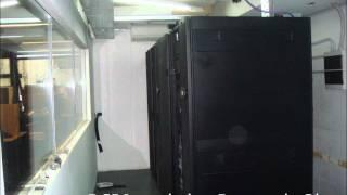 Construccion Data Center - Video.wmv