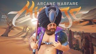 Mirage: Grease Boy Warfare