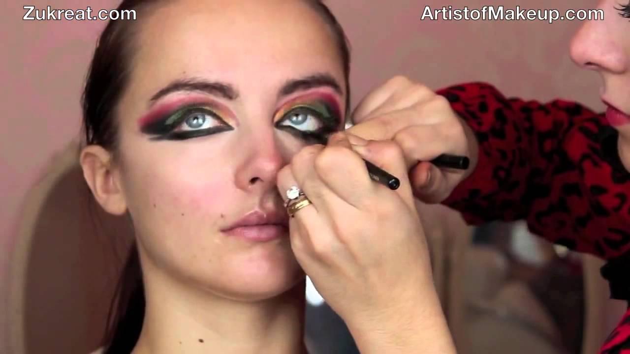 Bollywood Barbie Makeup Tutorial Asian Bridal Makeup ...