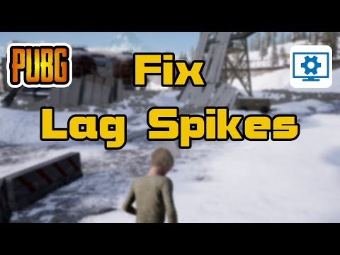 How To Fix PUBG Lag Spikes & FPS Drops (Wallpaper Engine Bug
