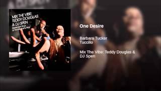 One Desire (Alix Alvarez F1 Series Vox)
